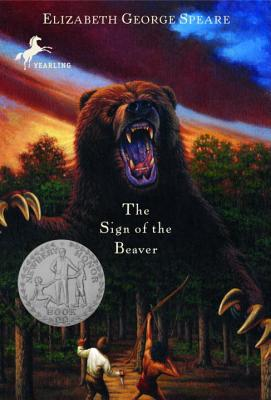 Sign of the Beaver Cover Image