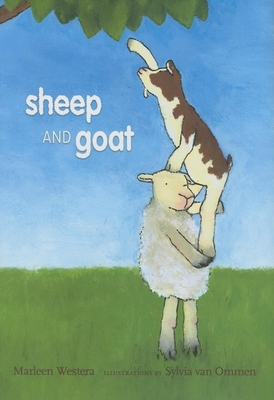 Sheep and Goat Cover