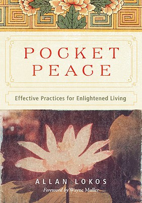 Pocket Peace Cover