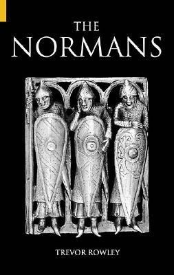 The Normans Cover Image