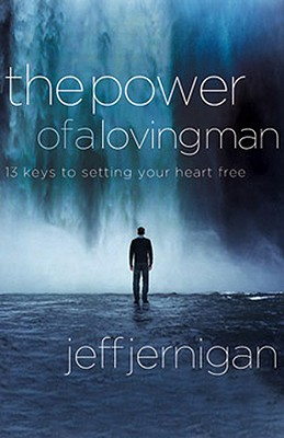 The Power of a Loving Man Cover