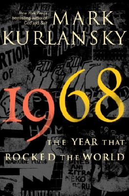 1968 Cover