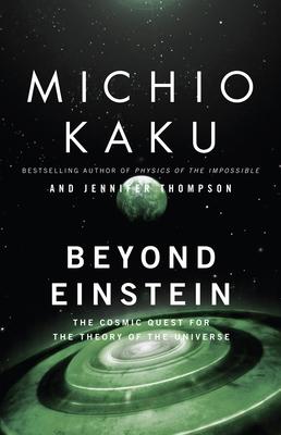 Beyond Einstein Cover