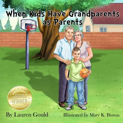 Cover for When Kids Have Grandparents As Parents