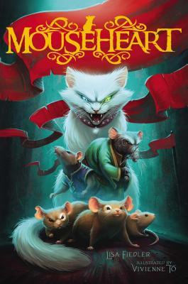 Mouseheart Cover