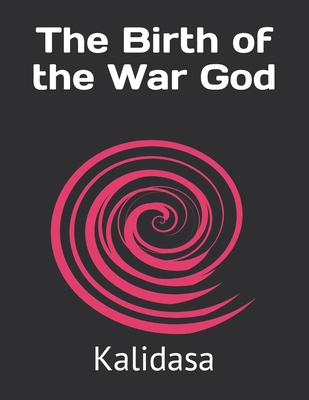 The Birth of the War God Cover Image