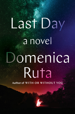 Last Day: A Novel Cover Image
