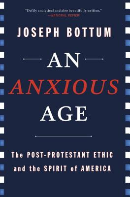 An Anxious Age Cover