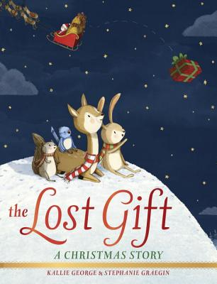 The Lost Gift Cover