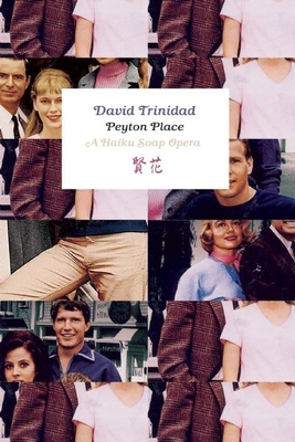 Peyton Place: Haiku Soap Opera Cover Image