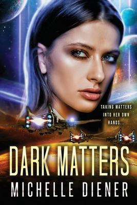 Dark Matters Cover Image