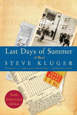 Last Days of Summer Cover Image
