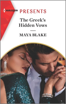The Greek's Hidden Vows: An Uplifting International Romance Cover Image