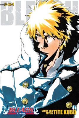 Bleach (3-in-1 Edition), Vol. 17 cover image