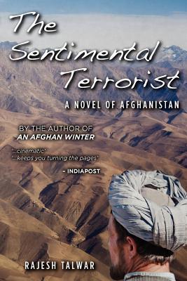 The Sentimental Terrorist Cover
