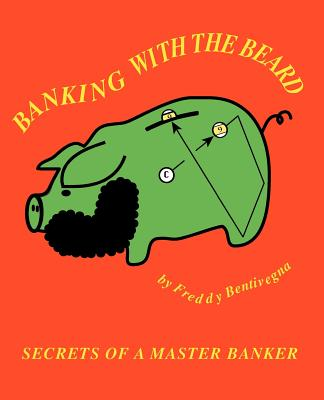 Banking with the Beard Cover Image