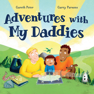 Adventures with My Daddies Cover Image