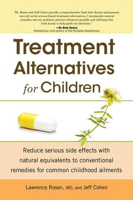 Treatment Alternatives for Children Cover
