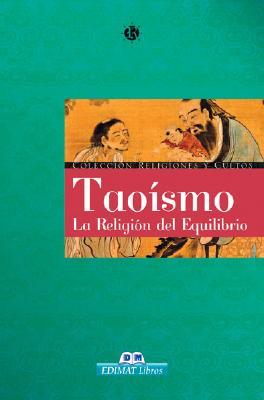 Taoismo: La Religion del Equilibrio Cover Image