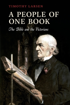A People of One Book: The Bible and the Victorians Cover Image