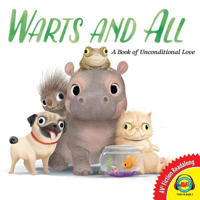 Warts and All Cover Image