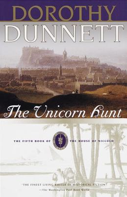 The Unicorn Hunt: Book Five of the House of Niccolo Cover Image