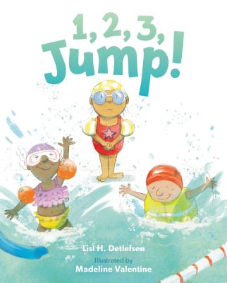 1, 2, 3, Jump! Cover Image
