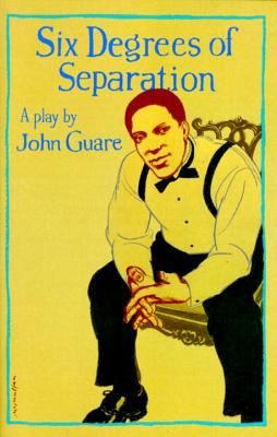 Six Degrees of Separation: A Play Cover Image