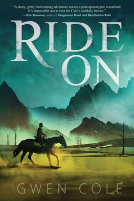 Ride On: A Novel Cover Image