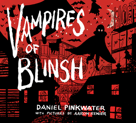 Vampires of Blinsh Cover Image