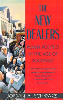 The New Dealers Cover