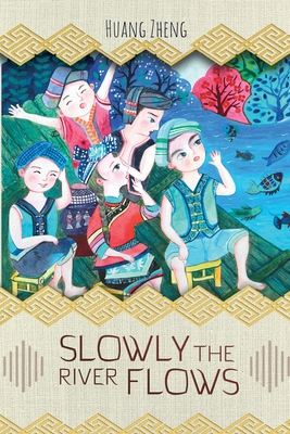 Slowly the River Flows Cover Image