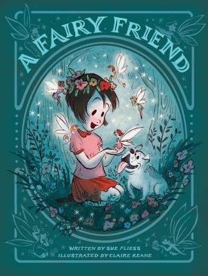 A Fairy Friend Cover Image