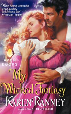 My Wicked Fantasy Cover