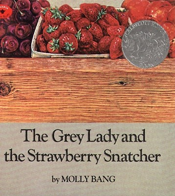 The Grey Lady and the Strawberry Snatcher Cover Image