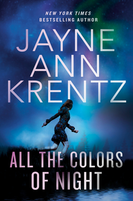 All the Colors of Night (Fogg Lake #2) Cover Image