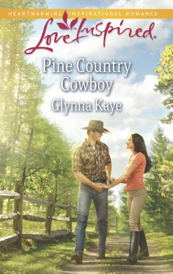 Pine Country Cowboy Cover