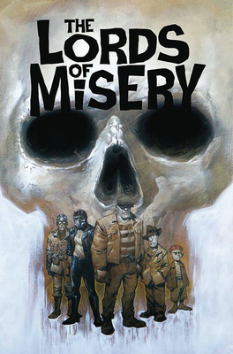 The Lords of Misery Cover Image