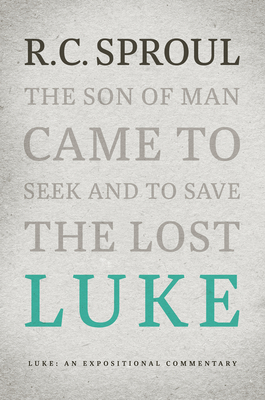Luke: An Expositional Commentary Cover Image