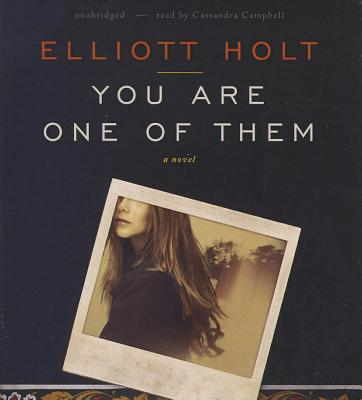 You Are One of Them Cover Image