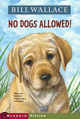Cover for No Dogs Allowed!