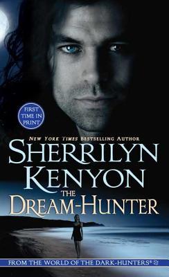 The Dream-Hunter (Dream-Hunter Novels #1) Cover Image