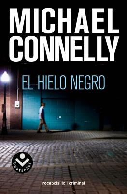 Hielo Negro = Black Ice (Rocabolsillo Criminal) Cover Image