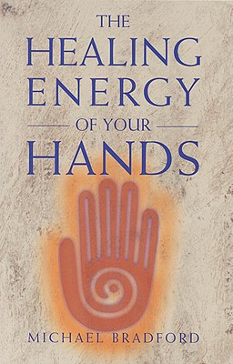 Healing Energy of Your Hands Cover