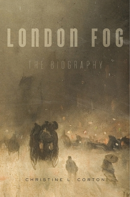 London Fog: The Biography Cover Image