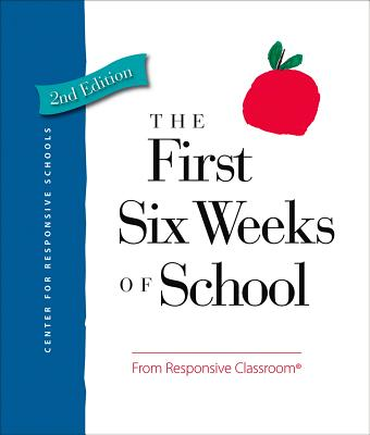 The First Six Weeks of School Cover Image