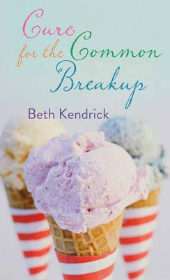 Cover for Cure for the Common Breakup