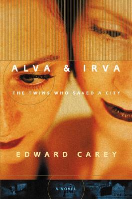 Alva & Irva Cover