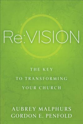 Re: Vision Cover Image
