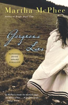 Cover for Gorgeous Lies